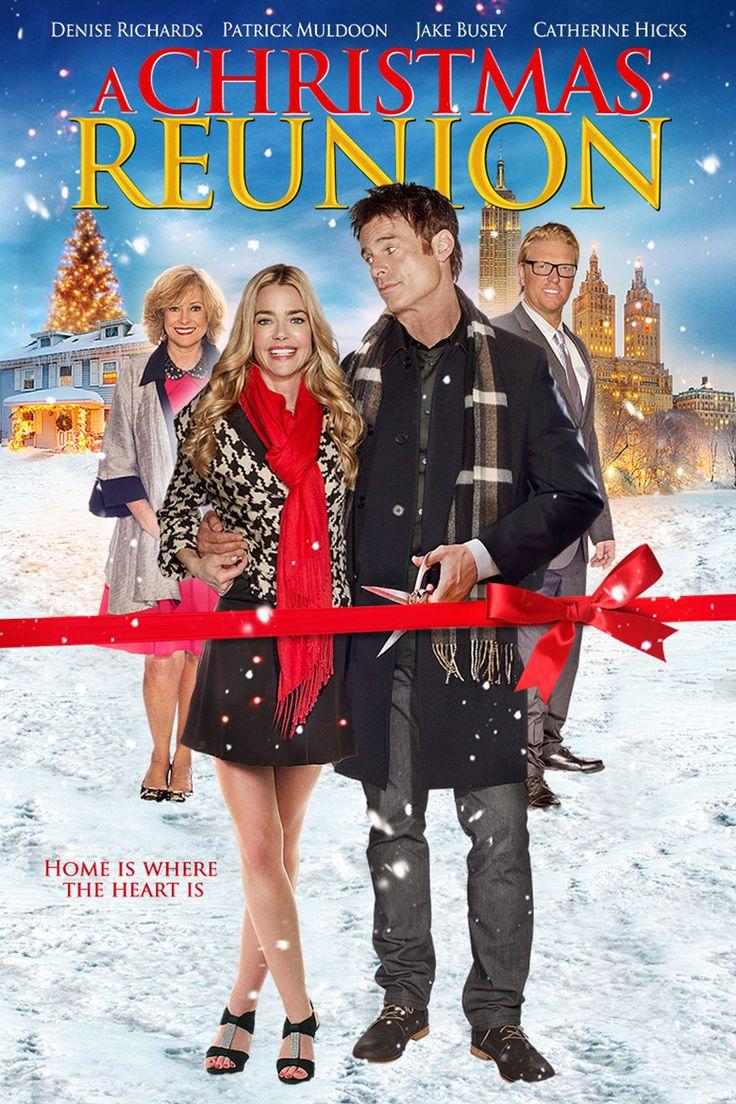 """""""A Christmas Reunion"""" (2015)"""