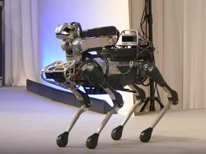 Video Friday: Boston Dynamics Inflatable Robots and Japan's Space Ball  Your weekly selection of awesome robot videos