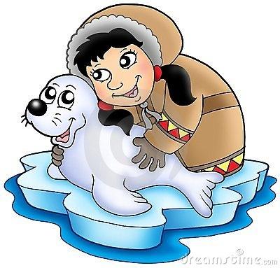 Clip Art Eskimo Clipart 1000 images about clipart eskimo on pinterest clip art clipart