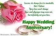 http://messages.365greetings.com/wedding/wedding-anniversary-wishes.html