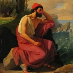 The Odyssey, a timeless classic by the Greek poet Homer, tells the epic tale of the trials and tribulations of the Greek hero Odysseus on his...