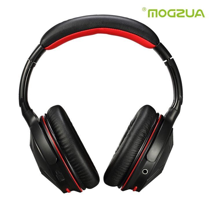 33.96$  Watch now - https://alitems.com/g/1e8d114494b01f4c715516525dc3e8/?i=5&ulp=https%3A%2F%2Fwww.aliexpress.com%2Fitem%2FHeadphone%2F32618531880.html - AUSDOM M04S Bluetooth Headphone for iPhone Samsung NFC Micro USB Wireless  Headphone  via 3.5mm audio cable for streaming music 33.96$