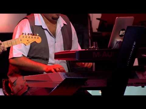Banjara Coke Studio @ MTV,  Vijay Prakash Rocks...