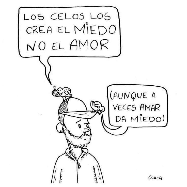 #celos