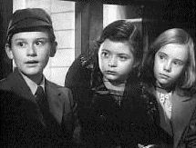 THE PIED PIPER - Roddy McDowell Peggy Ann Garner
