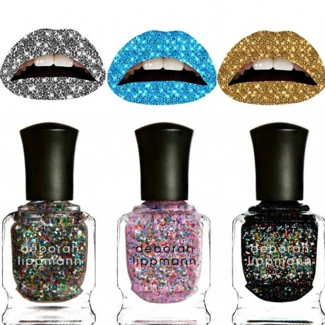 we belong 2getherDeborah Lippmann, Nails Nails, Violent Lips, Words Lips, Belong 2Gether, Mac Cosmetics