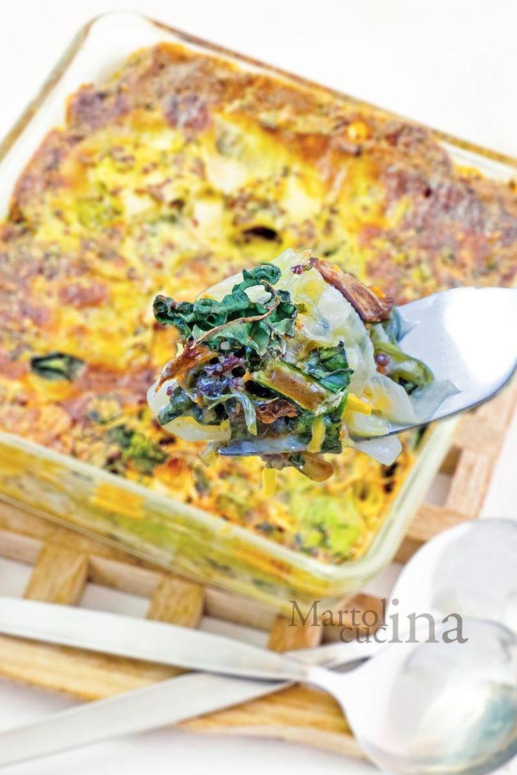 #martolina #martolinaincucina #ricettafacile #ricettaveloce #recipe #recipes #easyrecipe #homemade #homecooked #food #foodporn #foodlover #foodlove #foodie #foodies #foodblogger #foodblog #lunch #dinner  #amazing #italianrecipe #foodgasm #tasty #gnam #yummy #eatgood #eating #italianfood #madeinitaly #italianrecipe #quinoa #primo #cavolonero #kale #porri #leek #healthy #healthyfood #dinner #lunch