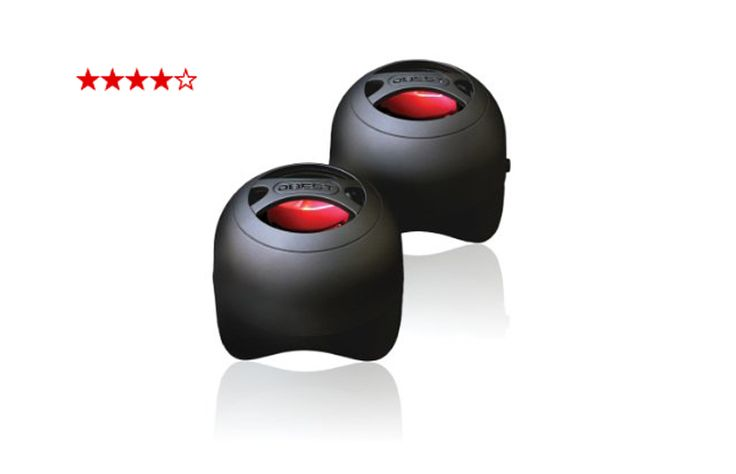 Portable Bluetooth Speakers Reviewed: Palm Sized, Big Sound  http://blog.laptopmag.com/portable-bluetooth-speakers-roundup?slide=1#