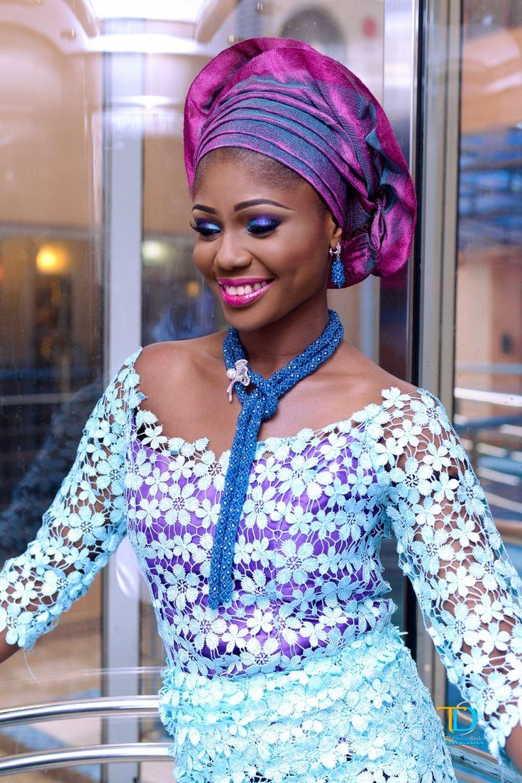 Nigerian Fashion Styles For Women - Tds_4329