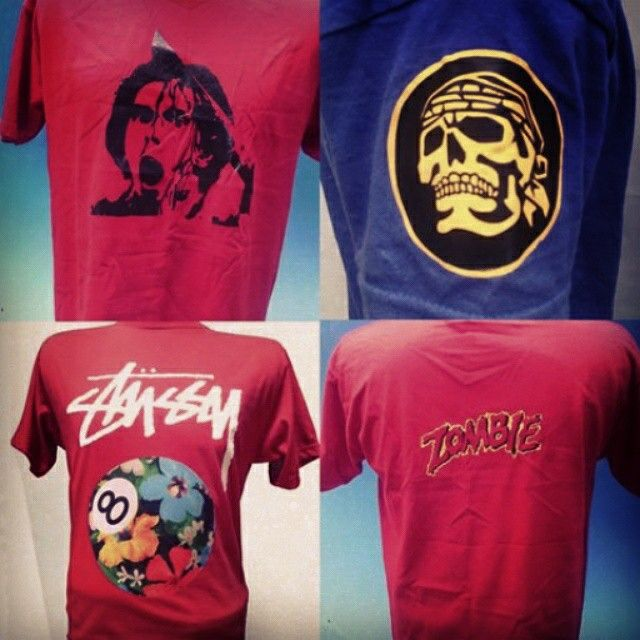 #personalizaciones #tshirt #custom #film #music #creadise