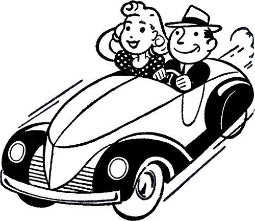 What about a Sunday drive?   A volte, tutto quello che serve per ricaricarsi, è una tranquilla gita in macchina. Buona domenica!