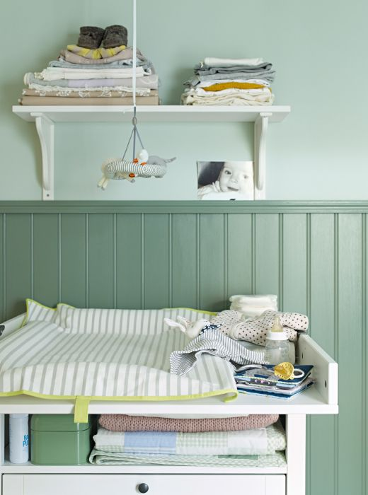 1000 images about table langer rangements organisation on pinterest. Black Bedroom Furniture Sets. Home Design Ideas