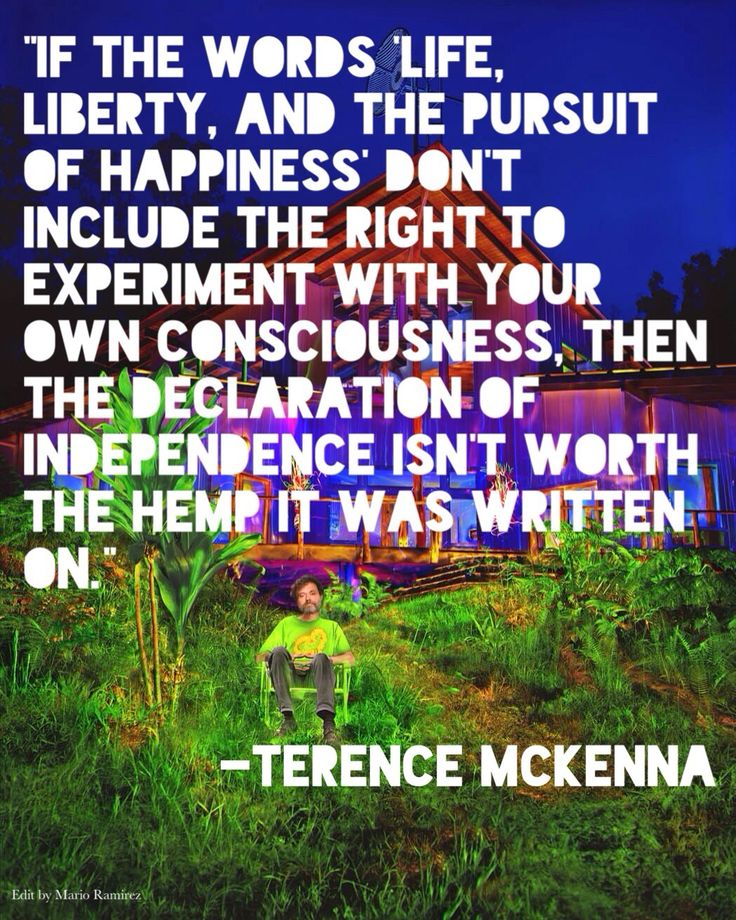 Life Liberty And The Pursuit Of Happiness Quote: 25+ Best Psychedelic Quotes On Pinterest