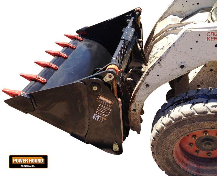 bucket clamp best 25 excavator buckets ideas on pinterest heavy machinery