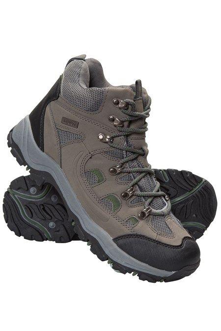 Adventurer Mens Waterproof Boots