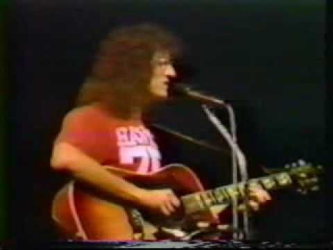 Randy Stonehill....Song for Sarah - YouTube