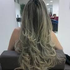 Resultado de imagen para reflejos para cabello castaño oscuro