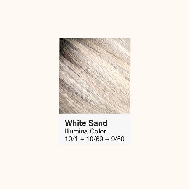 [Anzeige, weil Markennennung] // WHITE SAND // Illumina <b>Color</b> ...