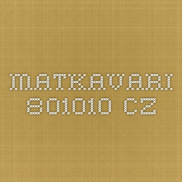 matkavari.801010.cz