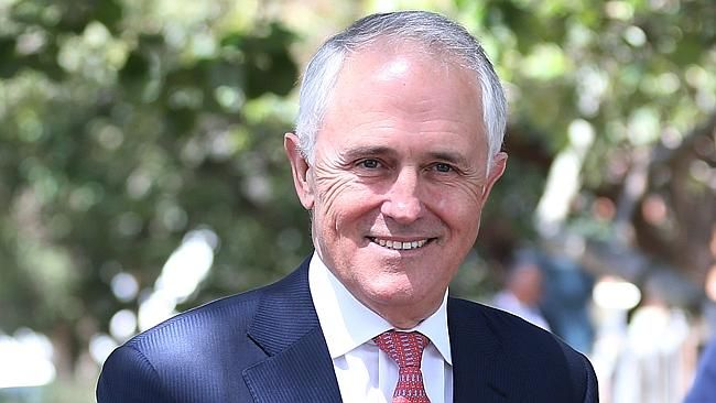 Malcolm Turnbull says Australia needs 'a culture of adaptability, flexibility and innovat