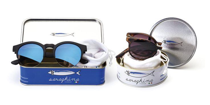 Saraghina Eyewear - Shop Online