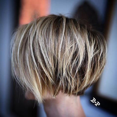 Textured undercut ✨ Haircut and style by @buddywporter Color by @brendakamt #hair #haircut #drycut #undercut #la