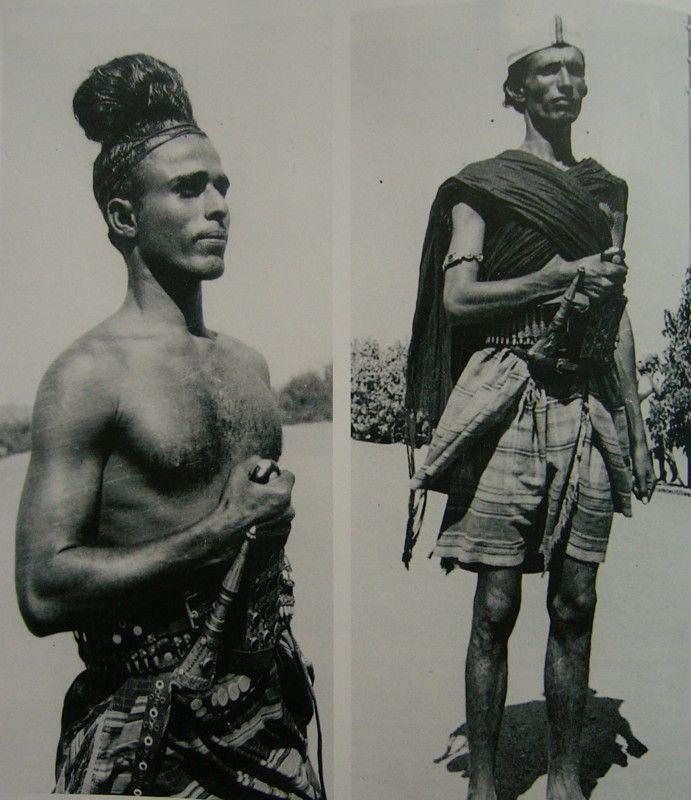 Yemeni Hadrami tribesmen                                                                                                                                                                                 More