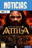 Total War: Attila, el título del estudio The Creative Assembly responsable de Alien Isolation, sera oficialmente lanzado a pc el dia 17 de feberero de 2015