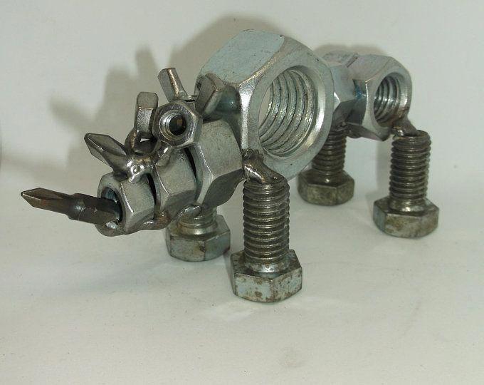 Simple Scrap Metal Art Scrapmetalart Scrap Metal Art Metal Art Projects Metal Art Welded