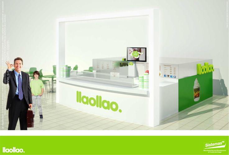 Kiosko de Helados