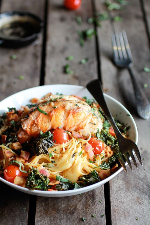 how to make red lobster seafood pasta