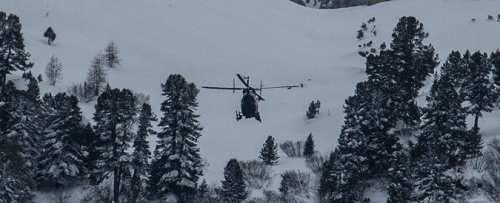 Cronaca: #Valanga in #Val Malenco morti due sci-alpinisti: salvato il terzo componente del gruppo (link: http://ift.tt/2n6aYHv )