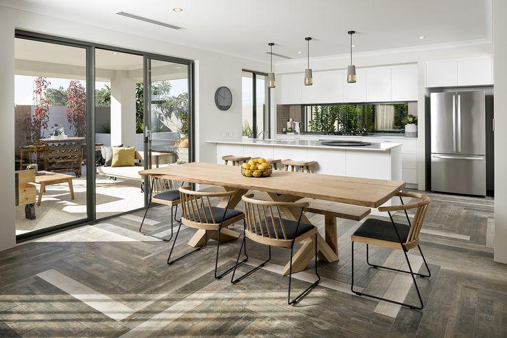 Sandalford Dining & Kitchen | apg Homes