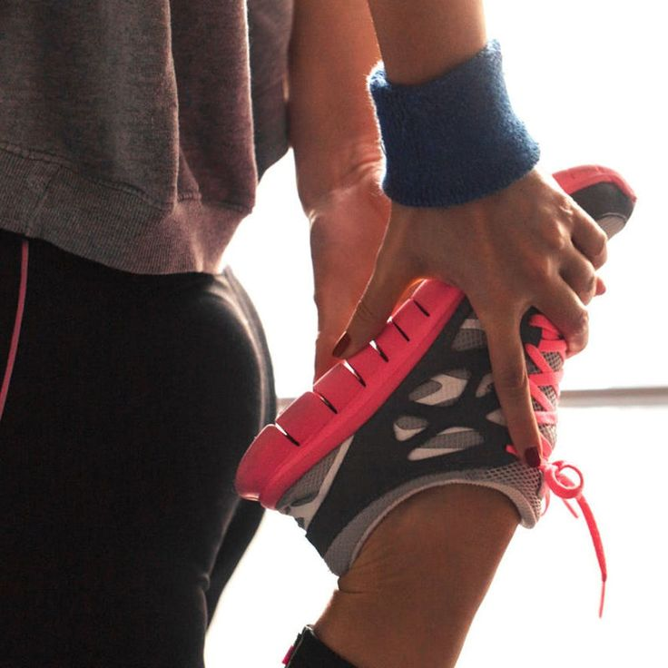The Best Workout And Exercise Apps For Lazy Girls