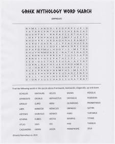 best around the world crafts for kids images on greek mythology word search for a theme day