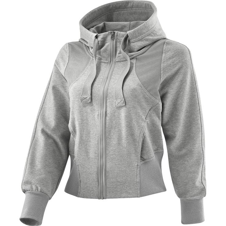 Stella Mccartney Adidas Run Performance Zip Hoodie