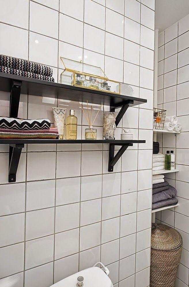 Blog wnętrzarski - design, nowoczesne projekty wnętrz: Małe mieszkanie 36m2 + zapachy we wnętrzu