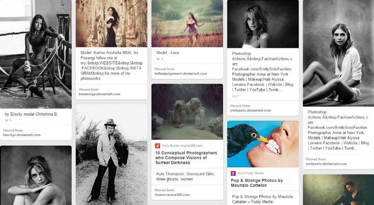 Jako ve všech sociálních sítích je i Pinterest založený na nahlašování ochotnými uživateli, kterým se nelíbíte vy, případně se jim nelíbí váš obsah. To jestli nahlášení má nějaký oprávněný důvod po…