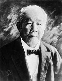大阪紡績会社を設立。 渋沢 栄一(しぶさわ えいいち) 1840~1931年 江戸時代末期から大正初期にかけての日本の武士(幕臣)、官僚、実業家。 第一国立銀行や東京証券取引所などといった多種多様な企業の設立・経営に関わり、「日本資本主義の父」ともいわれる。 理化学研究所の創設者でもある。