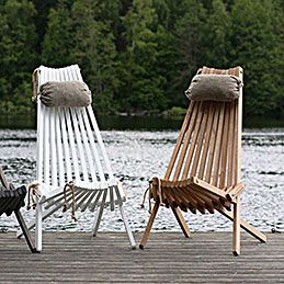 top3 by design - EcoFurn - ecochair pine natural