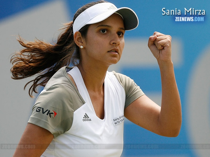 information of sania mirza