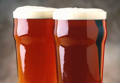 Irish Red Ale Beer Recipe (Extract & All-Grain) | E. C. Kraus Homebrewing Blog