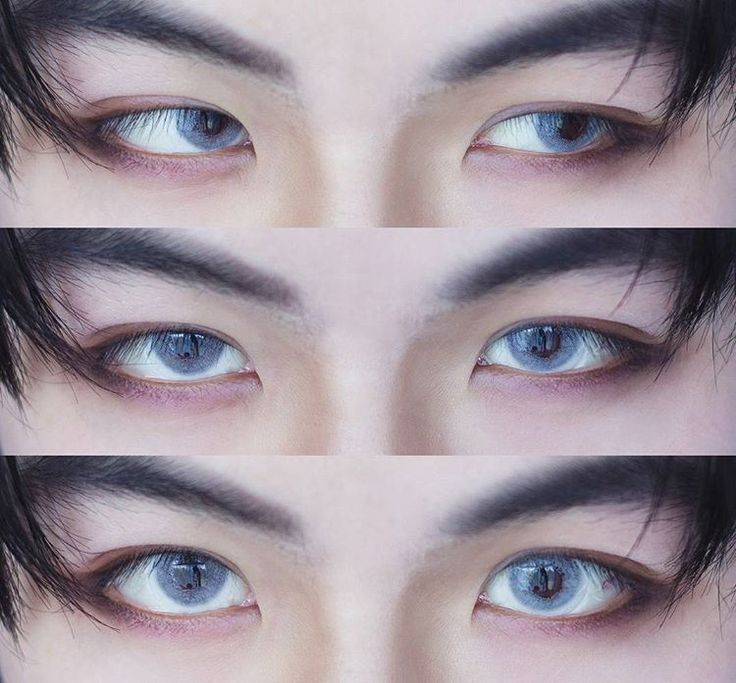 #eyes #contactlens #gray #beauty #