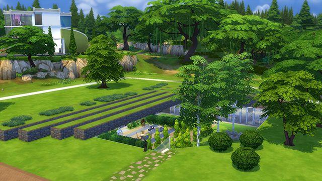 Tu crias. Tu controlas. Tu dominas em The Sims 4. Cria novos Sims com grandes personalidades e aparência individual. Controla a mente, o corpo e o coração dos teus Sims e joga com a vida em The Sims 4.