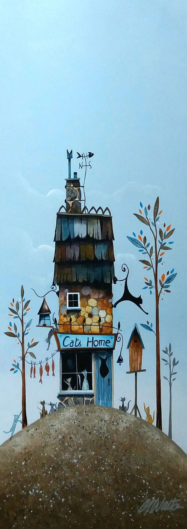 gary-walton---cats-home-iii
