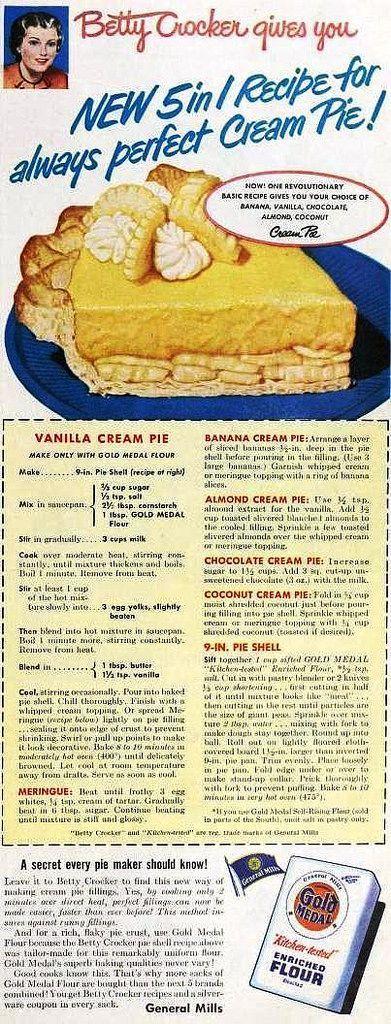 2265 best ♥ RETRO FOOD ADS images on Pinterest | Vintage ads, Vintage advertisements and Vintage ...