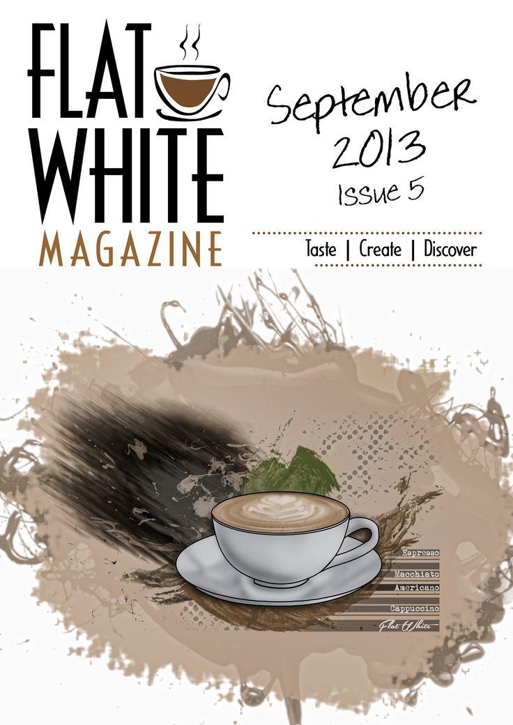 Flat White Magazine Issue 5