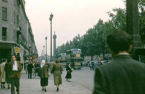 Dublin - 1950's