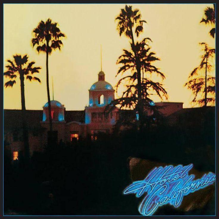 Eagles - Hotel California (180 Gram Vinyl)