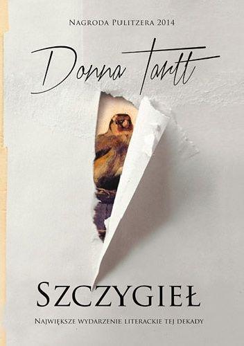 Szczygieł - Donna Tartt (244777) - Lubimyczytać.pl